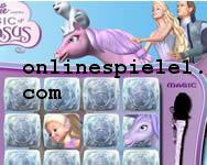 Barbie magic pegazus gratis spiele