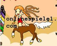 Centaur girl dress up gratis spiele