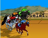 Lucky horse races spiele online