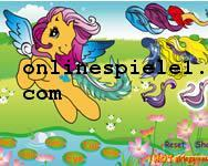 My Little Poni dress up spiele online