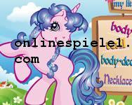 My Little Pony gratis spiele